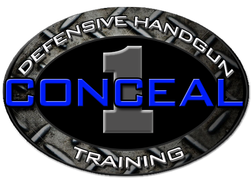 Conceal 1 | Defensive Handgun Training